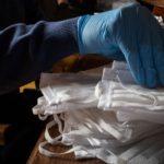 Las mascarillas reutilizables gratuitas de la Junta contra el coronavirus podrán recogerse a partir de este 19 de octubre