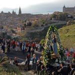 """Toledo celebra su tradicional Día del Valle desde casa pero """"en comunidad"""""""
