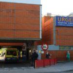 Medio centenar menos de hospitalizados en la provincia de Toledo, que registra 416 nuevos casos de COVID-19