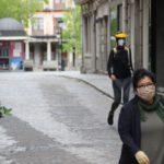 """Toledo y Talavera reducen su incidencia de contagios a menos de la mitad pero siguen en riesgo """"muy alto"""""""