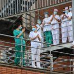 Los médicos toledanos aplazan su fiesta patronal y homenajearán a los compañeros fallecidos por COVID-19
