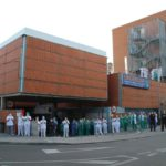 Primer día sin fallecidos por coronavirus en la provincia de Toledo