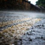 """El tiempo acompaña al confinamiento: la Semana Santa se prevé con lluvias e """"inestabilidad"""""""