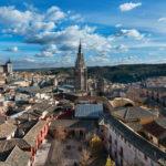 """""""El turismo en ciudades de tamaño medio se verá menos afectado por el COVID-19"""""""