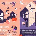 'No hay cuarentena para la violencia machista': piden colaboración vecinal y usar el código Mascarilla19