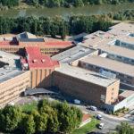 El Complejo Hospitalario de Toledo dispone de una nueva unidad para pacientes críticos ubicada en el Hospital Nacional de Parapléjicos