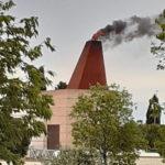 """Cs Illescas alerta de """"exceso de humos y olores fuertes"""" procedentes del crematorio y pide la intervención de las autoridades sanitarias"""