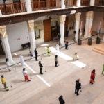 Castilla-La Mancha reconocerá cada 31 de mayo a quienes han luchado contra la pandemia