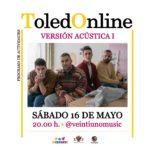 El grupo toledano Veintiuno inaugura un nuevo ciclo de conciertos online