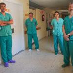 Un doctor de la UCI del Hospital de Toledo participa en una guía sobre traqueotomía en la era COVID-19