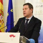 García-Page anuncia la puesta en marcha de un proyecto para impulsar el sector textil en Talavera