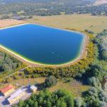 Adjudican el contrato para la mejora del servicio de abastecimiento de agua a cuatro municipios de la Sierra de San Vicente