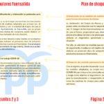 El PP de Fuensalida plagia un plan de choque presentado por Cs en varios municipios contra la COVID-19