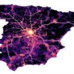 Los movilidad de las provincias limítrofes con Madrid, factor clave en la propagación y mortalidad de la COVID-19