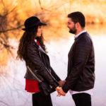 """Una pareja de Toledo, tras posponer su boda a raíz del estado de alarma: """"Empieza de nuevo la cuenta atrás"""""""