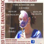 Yepes celebra este año sus Jornadas Calderonianas desde casa