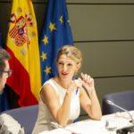 """Toledo será capital europea de Economía Social, """"ciudad de las Tres Culturas y ejemplo de tolerancia"""""""