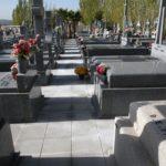 """Toledo no prevé """"una avalancha"""" de personas con motivo de Todos los Santos pero insiste en escalonar las visitas al cementerio"""