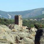 La Lista Roja del Patrimonio incluye al Castillo de Malamoneda de Hontanar por su deterioro