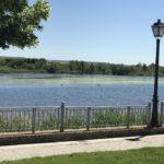Toledo y Talavera defienden sus prioridades en la futura planificación del río Tajo