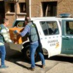Desarticulada una organización por la venta ilegal de mascarillas en Toledo y Talavera, entre otras localidades