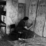 El confinamiento como inspiración artística, así es la nueva exposición virtual de la Colección Roberto Polo