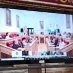 """Toledo pide flexibilidad económica para afrontar la crisis y que el Gobierno """"no sustraiga"""" el superávit"""