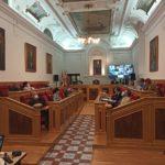 Disposición política y propuestas para trabajar por Toledo en un debate sobre la COVID-19 no exento de reproches