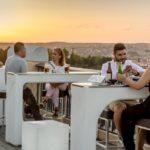 El Ayuntamiento de Toledo autoriza la ampliación de 17 terrazas de hostelería