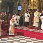 Habrá misa del Corpus en Toledo y la procesión será el 14 de junio en el interior de la Catedral