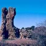 El Castillo de Santisteban, en San Martín de Pusa, pasa a la Lista Roja de Patrimonio