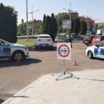 Regresa el cierre perimetral a Castilla-La Mancha tras la relajación de medidas en Navidad