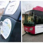 La ORA vuelve el miércoles y los autobuses urbanos de Toledo pierden la gratuidad desde el día 8