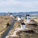 VÍDEO | Un destino seguro y sostenible: nueva campaña para fomentar el turismo en Castilla-La Mancha