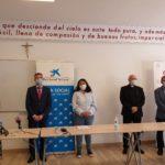 Un 'crowdfunding' para atender emergencias de la COVID-19 llegará a 7.700 familias toledanas