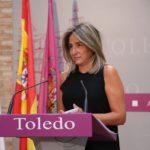 Visto bueno de Hacienda al Ayuntamiento de Toledo para aumentar el techo de gasto en 2,5 millones