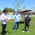 Torrijos abrirá el próximo 1 de julio su piscina municipal con medidas especiales de seguridad