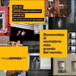 #DesdeMiBalcón: una exposición de 50 imágenes del confinamiento en Toledo recorrerá la ciudad