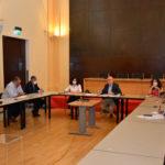 ¿Cómo llevar a cabo la reactivación económica de Toledo?: así lo plantean los grupos municipales