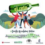 'Juntos reciclamos vidrio': nueva edición de este reto solidario para cuidar del medio ambiente