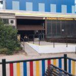 La piscina de El Prado moderniza sus instalaciones durante el estado de alarma