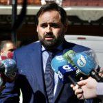 """Paco Núñez dice que """"hay numerosos cargos"""" de Cs """"interesados en unirse al PP"""" en Castilla-La Mancha"""