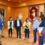 """Talavera tiene """"enfocadas"""" las 32 medidas del Pacto de Reactivación de la ciudad que quedan por poner en marcha"""