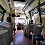 """IU Podemos: las líneas 2 y 12 de autobuses urbanos en Toledo """"no tienen medidas sanitarias eficaces"""""""