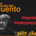 Matadero LAB vuelve este fin de semana con 'Historias inquietantes' de Félix Albo