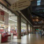 El antiguo Eroski de Luz del Tajo albergará 11 locales comerciales