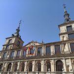 """CSI-F presenta una demanda contra el Ayuntamiento de Toledo por lo que consideran """"incrementos salariales encubiertos"""" para """"determinados funcionarios"""""""