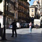 El Ayuntamiento de Toledo cifra en 10 millones de euros las pérdidas económicas en un año de pandemia