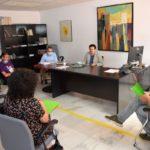 Proponen un encuentro de poesía en Toledo para reflexionar sobre el futuro de la cultura