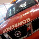Fallece una mujer en el incendio de una vivienda en Burguillos de Toledo